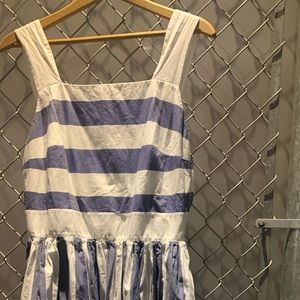 The perfect sea-side sundress